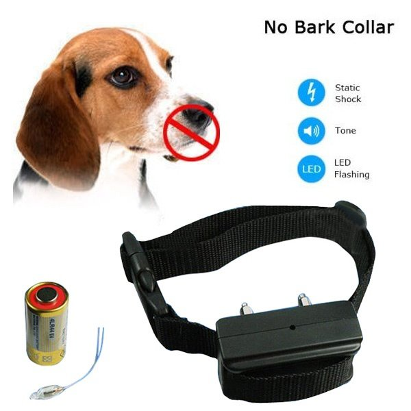 PetSafe Deluxe Bark Control Collar PDBC-300 Best Dog Bark Collar