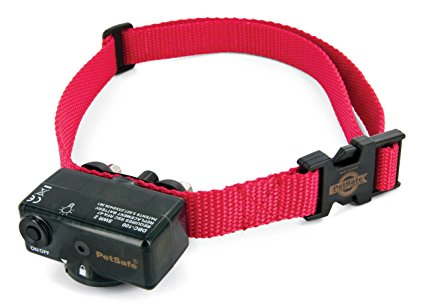 PetSafe Deluxe Bark Control Collar PDBC-300 Best Dog Bark Collar Reviews