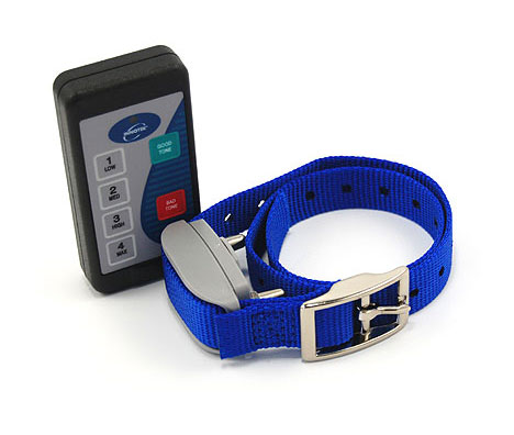 Innotek Lap Dog Trainer features