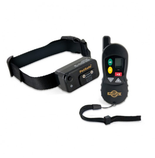 PetSafe Big Dog Remote Training Collar for Medium and Large Dogs- Best Dog Training Collar Review