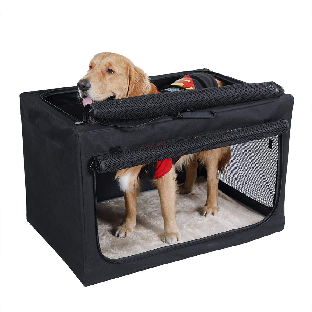 Petsfit indoor and outdoor Dog Crate