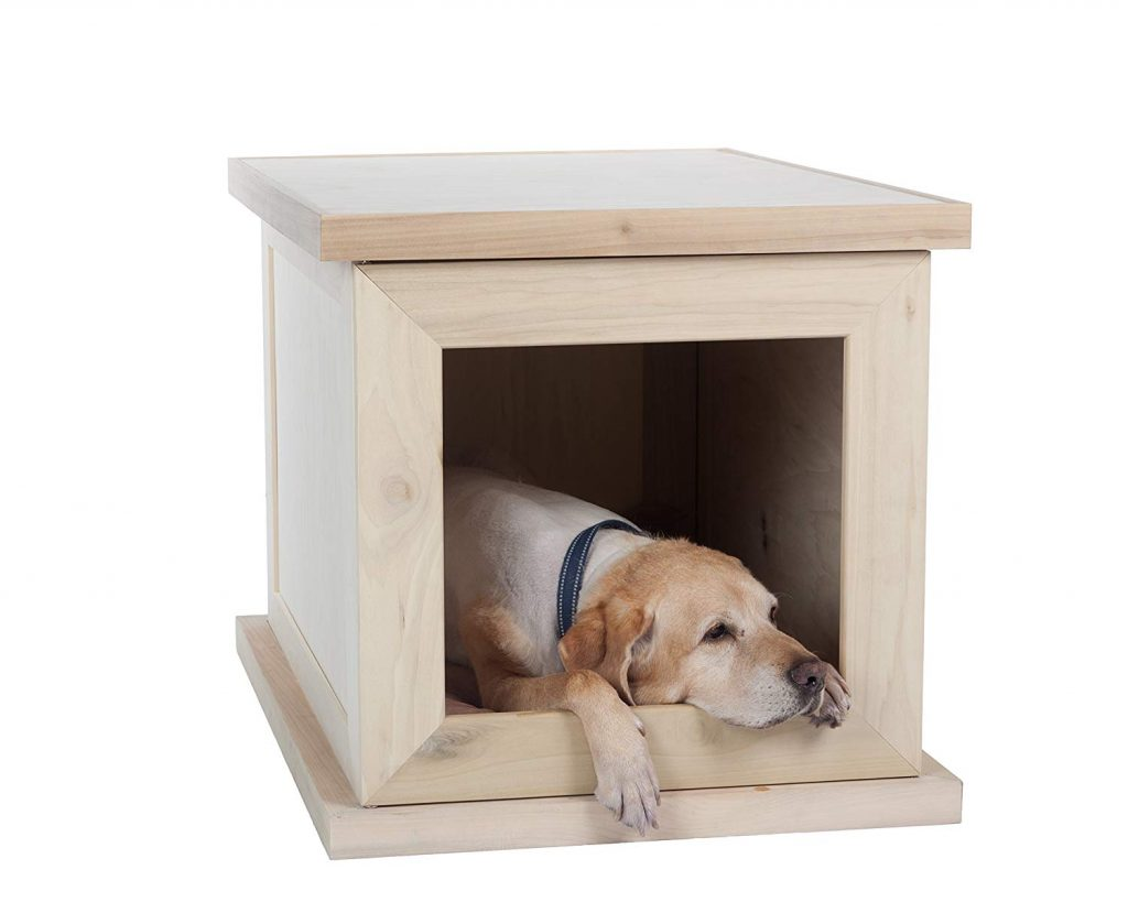 ZenCrate noise cancelling dog crate